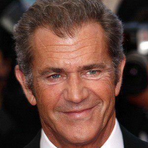 Mel Gibson 5 of 10