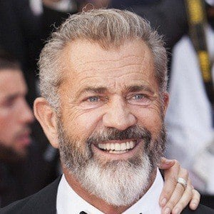 Mel Gibson 6 of 10