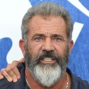 Mel Gibson 10 of 10
