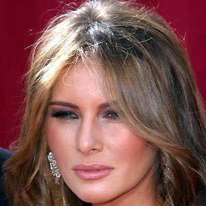 Melania Trump 2 of 10