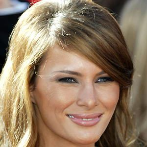Melania Trump 3 of 10