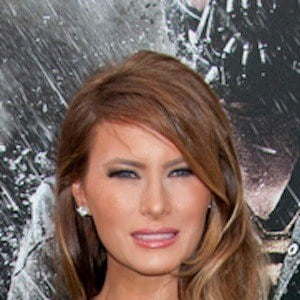 Melania Trump 6 of 10