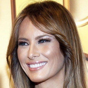 Melania Trump 8 of 10