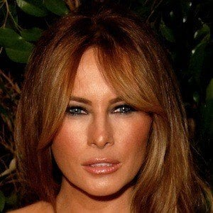 Melania Trump 9 of 10