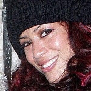 Melina Perez 3 of 4