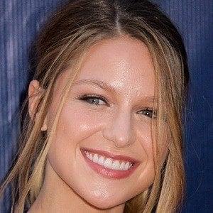 Melissa Benoist 9 of 10