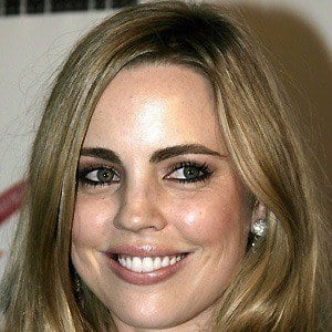 Melissa George 3 of 5