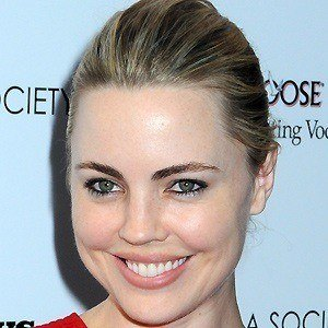 Melissa George 5 of 5