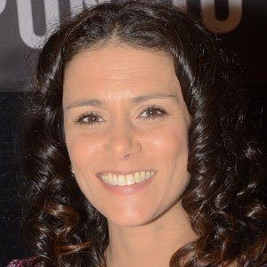 Melissa Ponzio 2 of 2