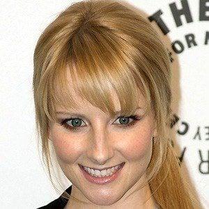 Melissa Rauch 4 of 8