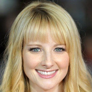 Melissa Rauch 8 of 8