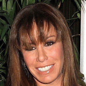 Melissa Rivers 3 of 9