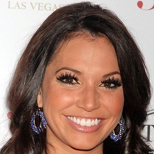 Melissa Rycroft 2 of 5