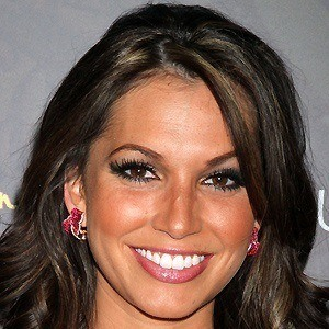 Melissa Rycroft 3 of 5