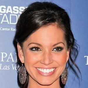 Melissa Rycroft 4 of 5