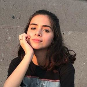 Melissa Vidales 5 of 5