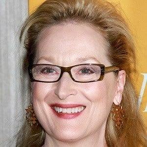 Meryl Streep 2 of 10