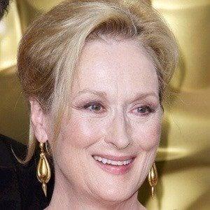 Meryl Streep 3 of 10
