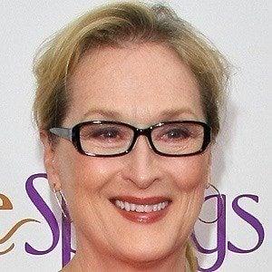 Meryl Streep 4 of 10