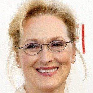 Meryl Streep 5 of 10