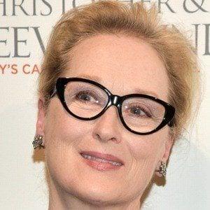 Meryl Streep 6 of 10
