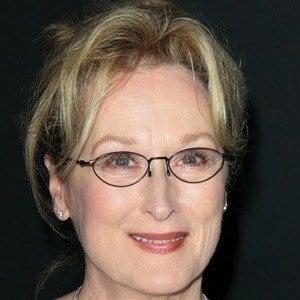 Meryl Streep 7 of 10