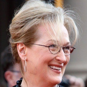 Meryl Streep 8 of 10