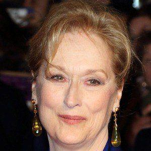 Meryl Streep 9 of 10