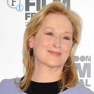 Meryl Streep 10 of 10