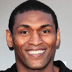 Metta World Peace 2 of 8