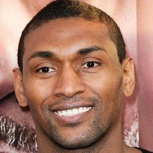Metta World Peace 3 of 8