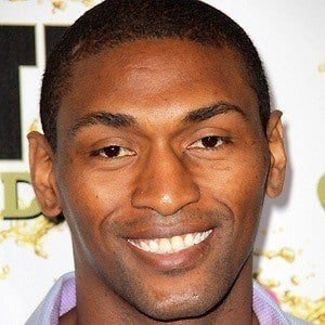 Metta World Peace 4 of 8