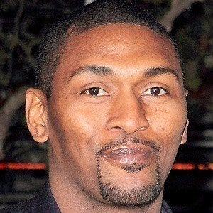Metta World Peace 5 of 8