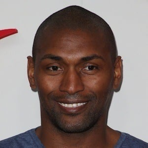 Metta World Peace 8 of 8
