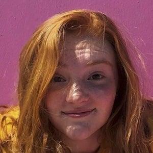 Mia Bagley Headshot 8 of 10
