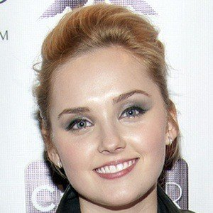 Mia Rose Frampton 2 of 2