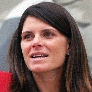 Mia Hamm 2 of 6