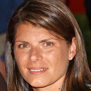 Mia Hamm 4 of 6