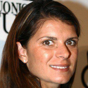 Mia Hamm 5 of 6
