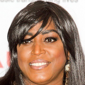 Mica Paris 2 of 5