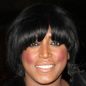 Mica Paris 3 of 5