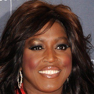 Mica Paris 5 of 5
