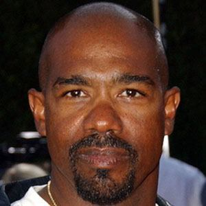 michael beach law and order