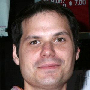 Michael Ian Black 2 of 3