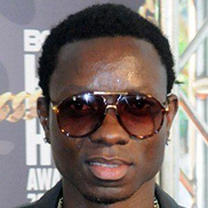 Michael Blackson 2 of 9