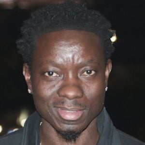 Michael Blackson 4 of 9