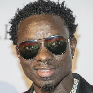 Michael Blackson 6 of 9