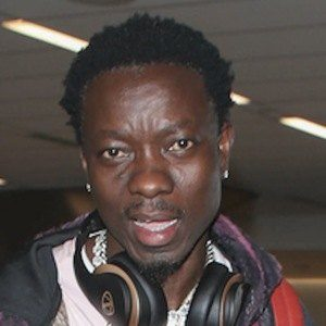 Michael Blackson 7 of 9