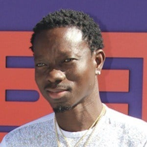 Michael Blackson 8 of 9