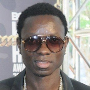 Michael Blackson 9 of 9